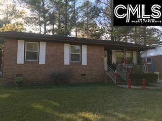 304 Beaverbrook Drive, Columbia, SC 29203 (MLS #438230) :: EXIT Real Estate Consultants