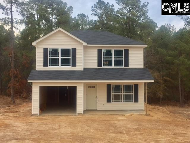 880 St Pauls Church Circle, Camden, SC 29020 (MLS #438247) :: EXIT Real Estate Consultants
