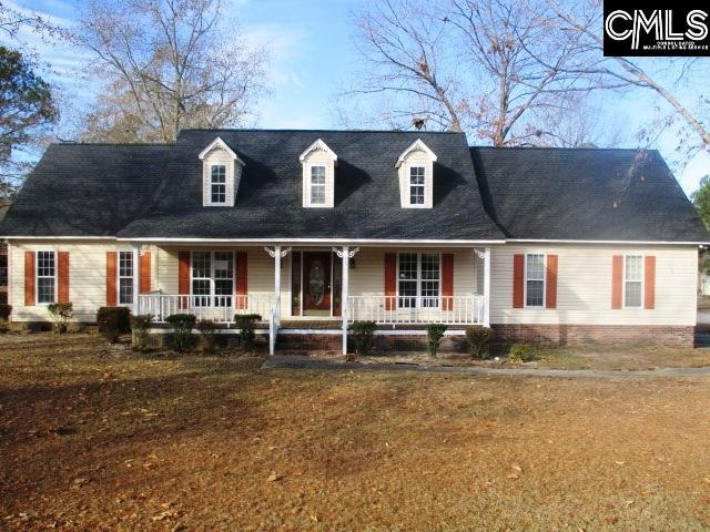 205 Meadow Crest Drive, West Columbia, SC 29172 (MLS #438730) :: EXIT Real Estate Consultants