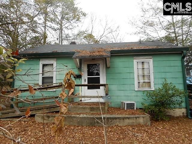 1505 Ashley Street, Columbia, SC 29203 (MLS #439409) :: EXIT Real Estate Consultants