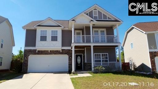 1037 Buttercup Circle, Blythewood, SC 29016 (MLS #439464) :: The Olivia Cooley Group at Keller Williams Realty
