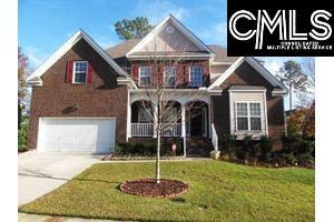 416 Marsh Pointe Drive, Columbia, SC 29229 (MLS #439562) :: Home Advantage Realty, LLC