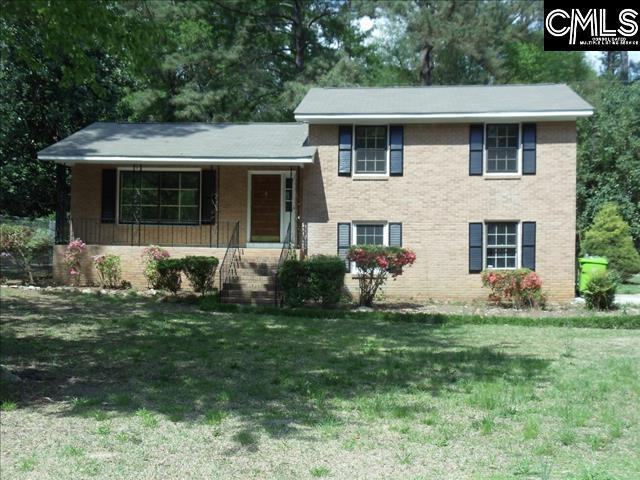 260 Morningside Drive #16, Columbia, SC 29210 (MLS #439754) :: Picket Fence Realty