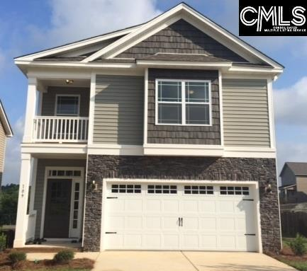 354 Fairfield Road, Blythewood, SC 29016 (MLS #440075) :: The Olivia Cooley Group at Keller Williams Realty