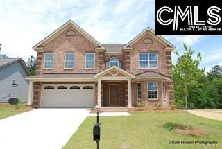 158 Smallwood Drive, Chapin, SC 29036 (MLS #440357) :: Exit Real Estate Consultants