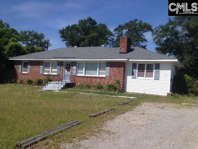 105 Reed Avenue, Lexington, SC 29072 (MLS #440800) :: Home Advantage Realty, LLC