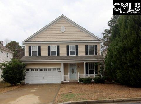 208 Bassett Loop, Columbia, SC 29229 (MLS #441236) :: Home Advantage Realty, LLC