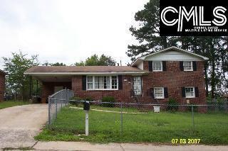 1921 Cunningham Road, Columbia, SC 29210 (MLS #441399) :: EXIT Real Estate Consultants