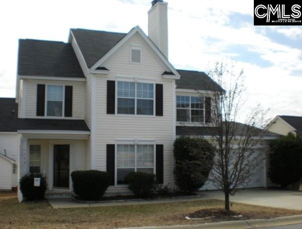 112 Faircrest Way, Columbia, SC 29229 (MLS #441429) :: Home Advantage Realty, LLC