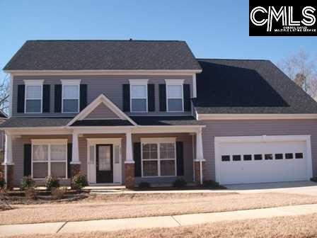 209 Caedmons Creek Drive, Irmo, SC 29063 (MLS #441435) :: The Olivia Cooley Group at Keller Williams Realty