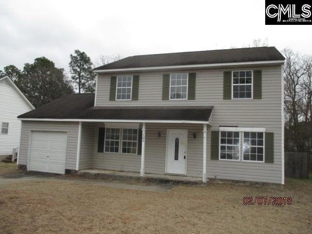 104 Stonewood Drive, West Columbia, SC 29170 (MLS #441467) :: The Olivia Cooley Group at Keller Williams Realty