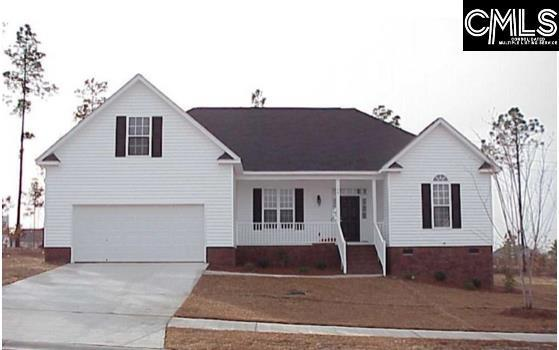 218 Sorrel Tree Lane #56, Elgin, SC 29045 (MLS #441493) :: Home Advantage Realty, LLC