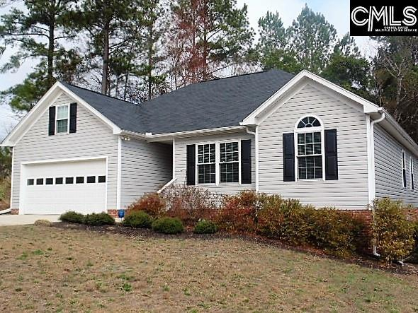 107 Bradford Hill Dr, West Columbia, SC 29170 (MLS #441512) :: The Olivia Cooley Group at Keller Williams Realty