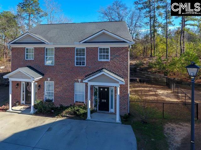 235 Orange Pond Ct, Lexington, SC 29073 (MLS #441539) :: The Olivia Cooley Group at Keller Williams Realty