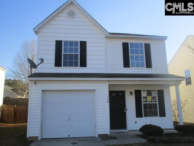 140 Cottage Lake Way, Columbia, SC 29209 (MLS #441552) :: Home Advantage Realty, LLC