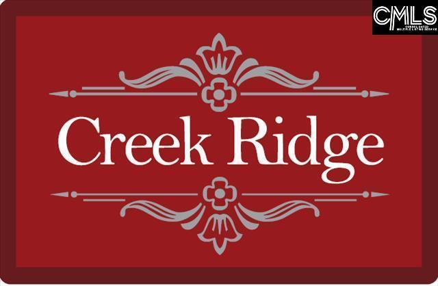 309 Creek Ridge Loop #3, Blythewood, SC 29016 (MLS #441560) :: The Olivia Cooley Group at Keller Williams Realty