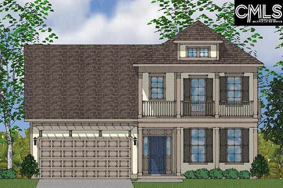 166 Baysdale Drive #67, Columbia, SC 29229 (MLS #441584) :: Home Advantage Realty, LLC