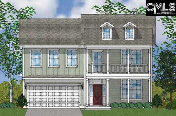 170 Baysdale Drive #68, Columbia, SC 29229 (MLS #441591) :: Home Advantage Realty, LLC