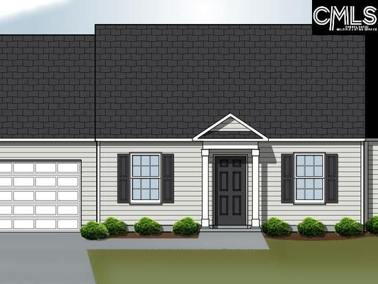 235 Nobility Drive Lot 116, Columbia, SC 29210 (MLS #441617) :: RE/MAX AT THE LAKE