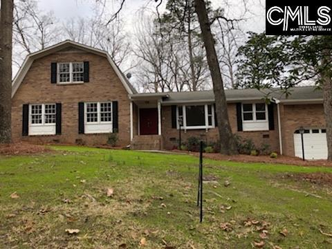 637 Townes Road, Columbia, SC 29210 (MLS #441656) :: The Olivia Cooley Group at Keller Williams Realty