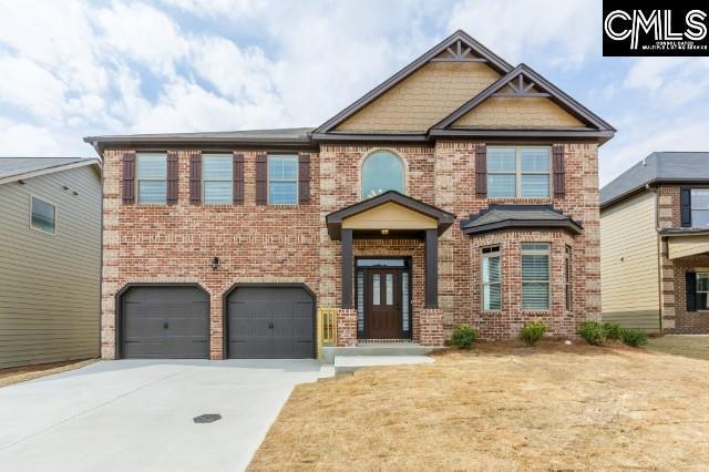 735 Autumn Shiloh Drive #0023, Chapin, SC 29036 (MLS #441806) :: Home Advantage Realty, LLC