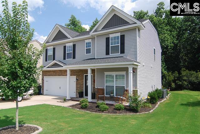 233 Southview Lane, West Columbia, SC 29170 (MLS #441919) :: Home Advantage Realty, LLC
