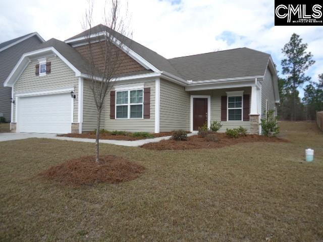 120 Baneberry Drive, Lexington, SC 29073 (MLS #441968) :: Home Advantage Realty, LLC