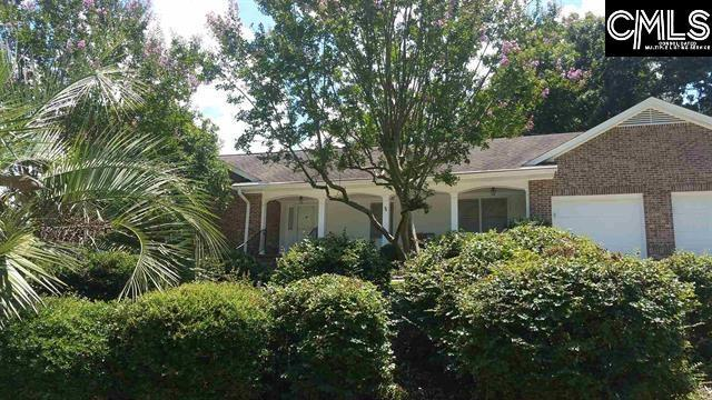 2304 Quail Hollow Lane, West Columbia, SC 29169 (MLS #442021) :: Home Advantage Realty, LLC