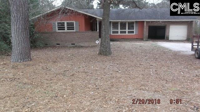 6714 Valleybrook Road, Columbia, SC 29206 (MLS #442060) :: Exit Real Estate Consultants