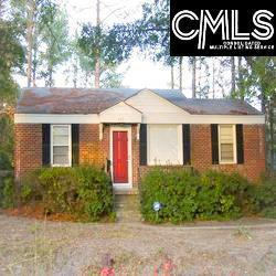 2812 Harrison Road, Columbia, SC 29204 (MLS #442086) :: Exit Real Estate Consultants