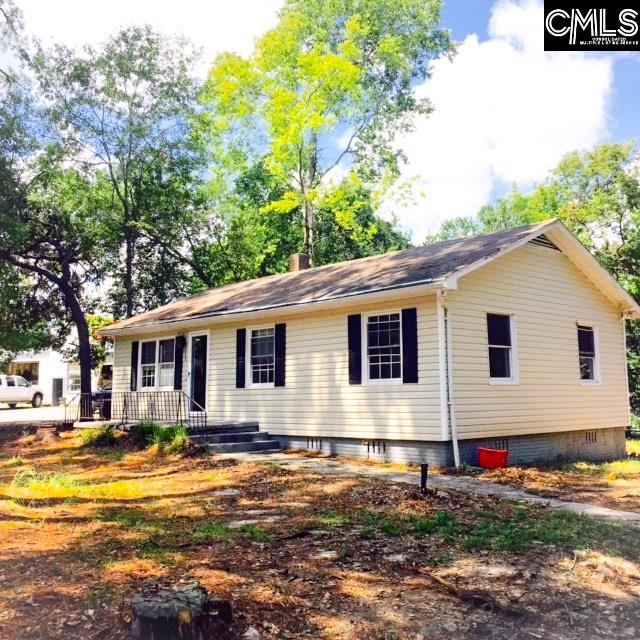3919 Thornwell Court, Columbia, SC 29205 (MLS #442087) :: Exit Real Estate Consultants
