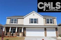 113 Turnfield Drive, West Columbia, SC 29170 (MLS #442107) :: The Olivia Cooley Group at Keller Williams Realty