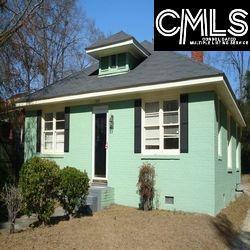1509 Charlton Street, Columbia, SC 29203 (MLS #442301) :: RE/MAX AT THE LAKE