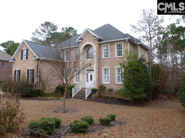 105 Eagle Pointe Drive, Columbia, SC 29229 (MLS #442338) :: EXIT Real Estate Consultants