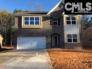 139 Cedar Chase Lane, Irmo, SC 29063 (MLS #442425) :: The Olivia Cooley Group at Keller Williams Realty