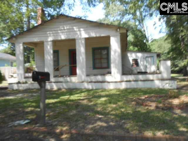 616 Augusta Street, West Columbia, SC 29169 (MLS #442515) :: RE/MAX AT THE LAKE