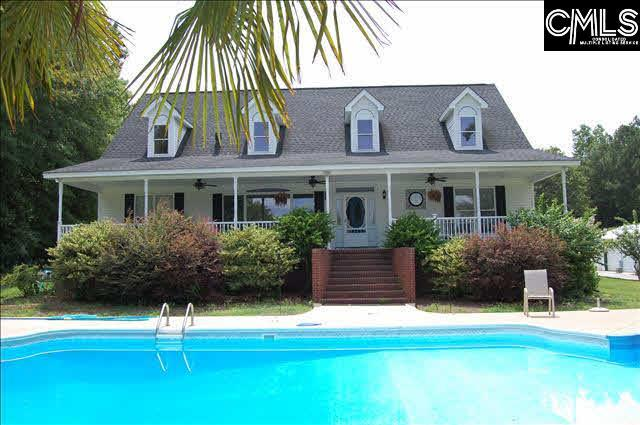 66 Duckbill Road, Prosperity, SC 29127 (MLS #442523) :: Home Advantage Realty, LLC