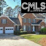 121 Clearview Drive, Columbia, SC 29212 (MLS #442650) :: Home Advantage Realty, LLC