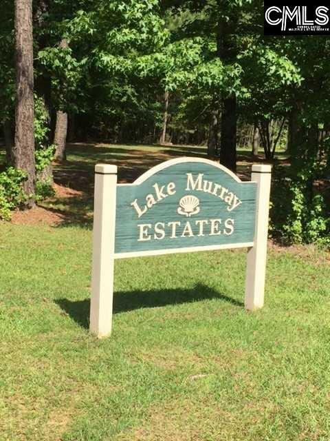 0 Murray Point, ( Lot 121) Road #121, Saluda, SC 29006 (MLS #442975) :: Home Advantage Realty, LLC