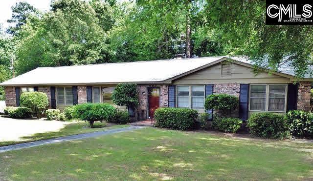 7157 Fontana Drive, Columbia, SC 29209 (MLS #442981) :: EXIT Real Estate Consultants