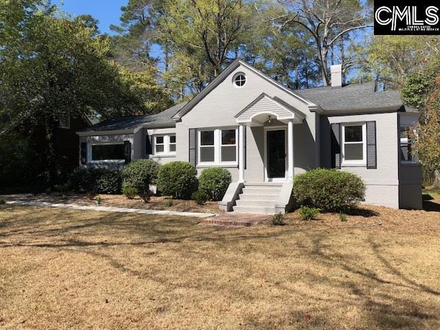 4033 Trenholm Road, Columbia, SC 29206 (MLS #443073) :: Home Advantage Realty, LLC