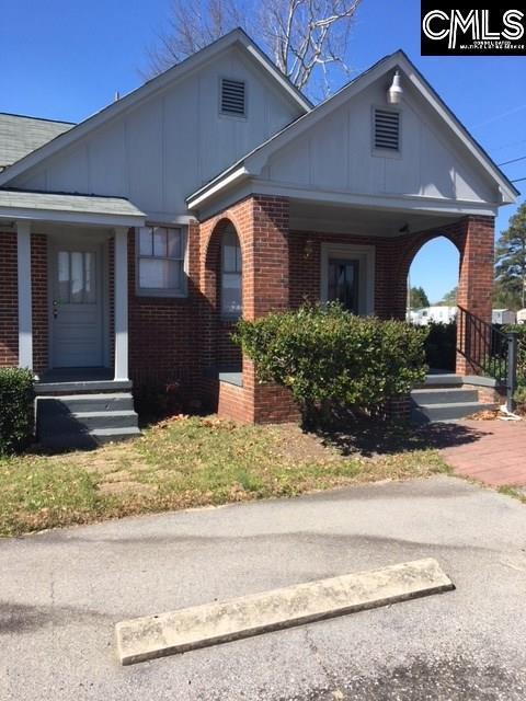 1572 Leesburg Road, Columbia, SC 29209 (MLS #443309) :: EXIT Real Estate Consultants