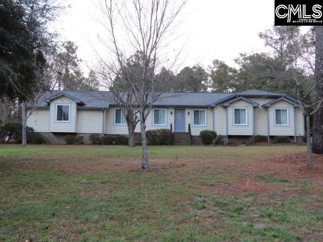 1211 S Fredericksburg Drive, Lugoff, SC 29078 (MLS #443372) :: The Olivia Cooley Group at Keller Williams Realty