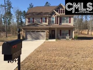 156 Eden Brook Court #15, Gaston, SC 29053 (MLS #443383) :: RE/MAX Real Estate Consultants