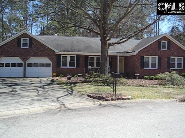 124 Parlock Circle, Irmo, SC 29063 (MLS #443501) :: RE/MAX Real Estate Consultants