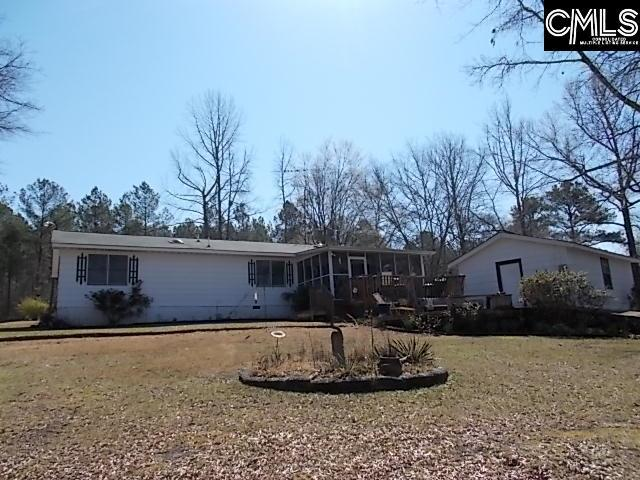 185 Rocky Point Circle, Ridgeway, SC 29130 (MLS #443517) :: RE/MAX Real Estate Consultants
