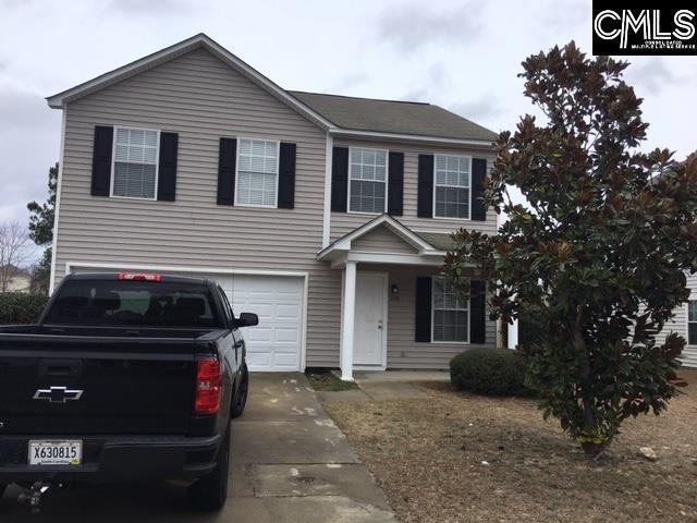 928 Schofield Lane, Columbia, SC 29229 (MLS #443583) :: RE/MAX Real Estate Consultants