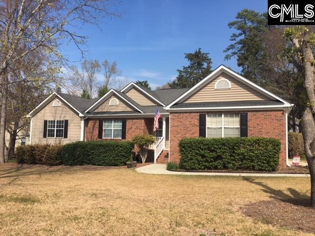 10 Glenhawk Loop, Irmo, SC 29063 (MLS #443850) :: EXIT Real Estate Consultants