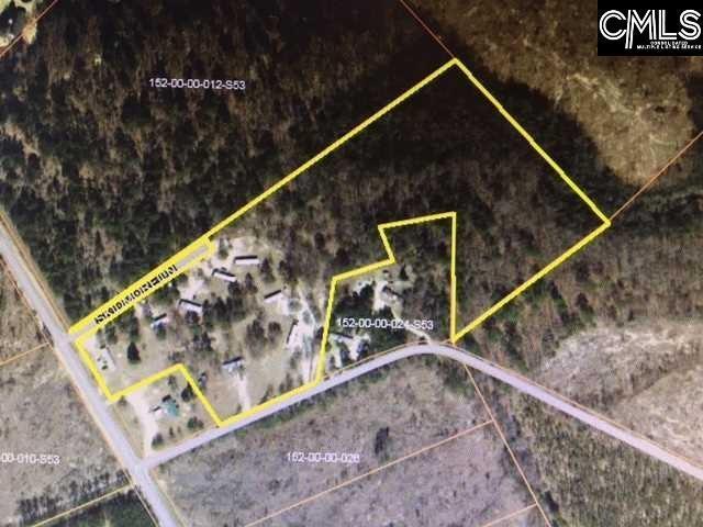 800 Skidmore Lane, Cassatt, SC 29032 (MLS #443878) :: EXIT Real Estate Consultants
