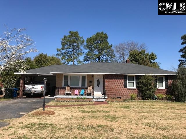 1230 Evergreen Avenue, West Columbia, SC 29169 (MLS #443987) :: RE/MAX AT THE LAKE